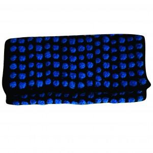 crochet azul